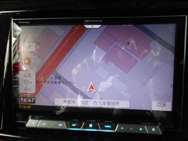 1.2 カスタム ハイブリッド MV リヤモニター付き(3枚目)