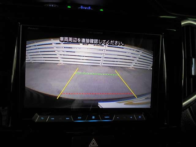 1.2 カスタム ハイブリッド MV リヤモニター付き(5枚目)