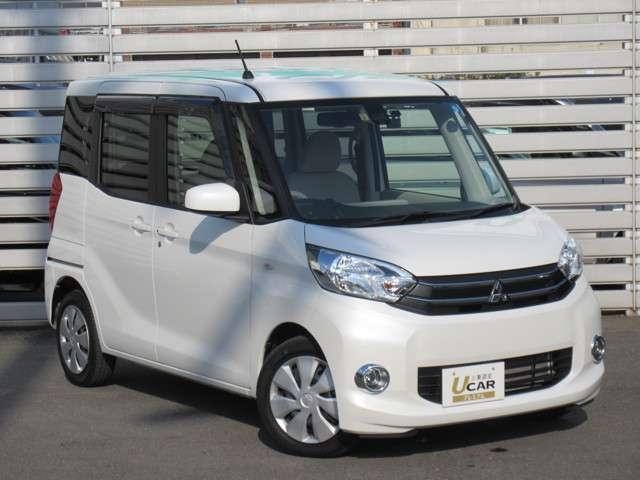 「三菱」「eKスペース」「コンパクトカー」「京都府」の中古車6