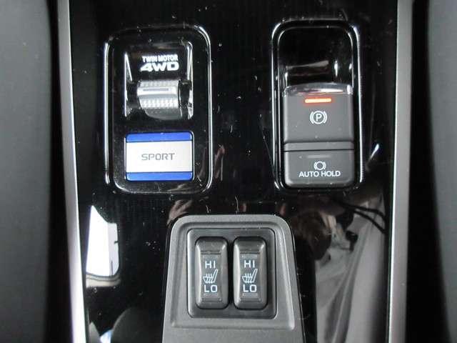 Gプレミアムパッケージ 4WD 革シート 電気温水ヒーター(7枚目)