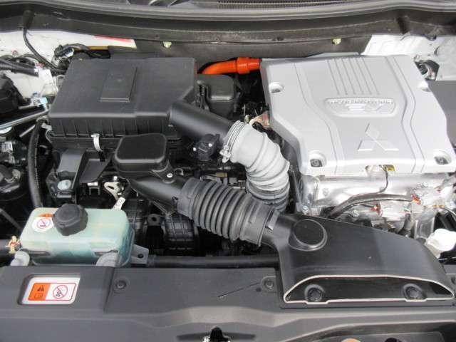 Gプレミアムパッケージ 4WD 革シート 電気温水ヒーター(16枚目)