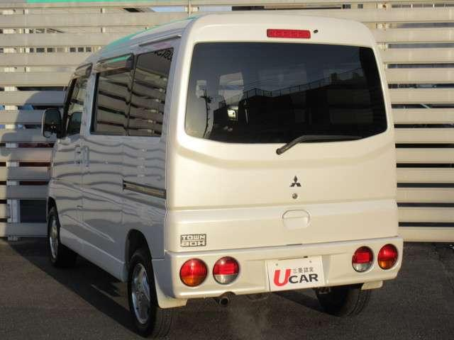 「三菱」「タウンボックス」「コンパクトカー」「京都府」の中古車14