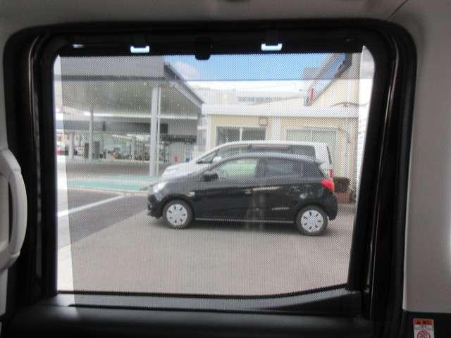 「三菱」「eKスペースカスタム」「コンパクトカー」「京都府」の中古車4