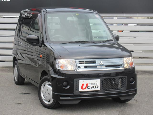 「三菱」「トッポ」「コンパクトカー」「京都府」の中古車7