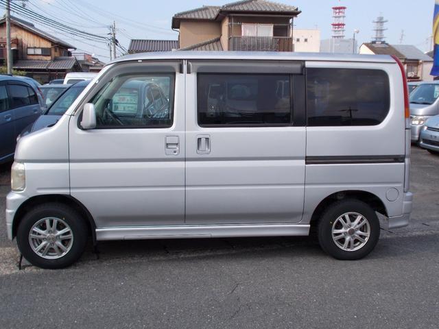 「ホンダ」「バモス」「コンパクトカー」「京都府」の中古車5