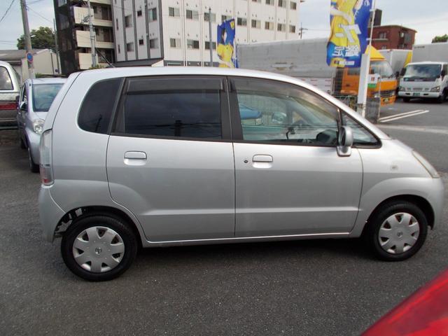 「日産」「モコ」「コンパクトカー」「京都府」の中古車5