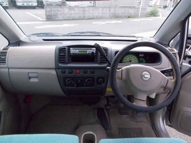 「日産」「モコ」「コンパクトカー」「京都府」の中古車12