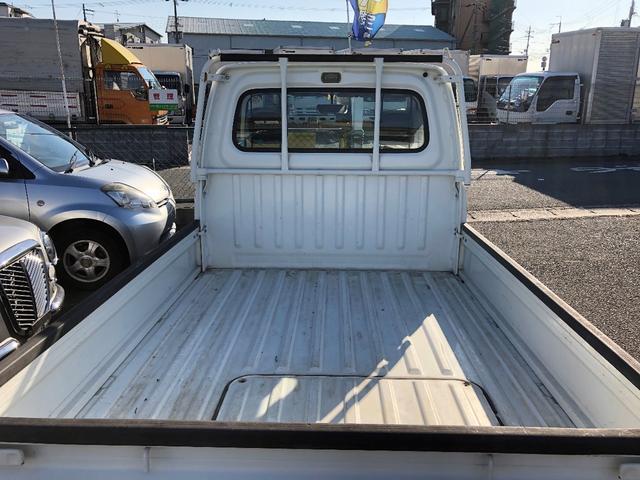 「スバル」「サンバートラック」「トラック」「京都府」の中古車12