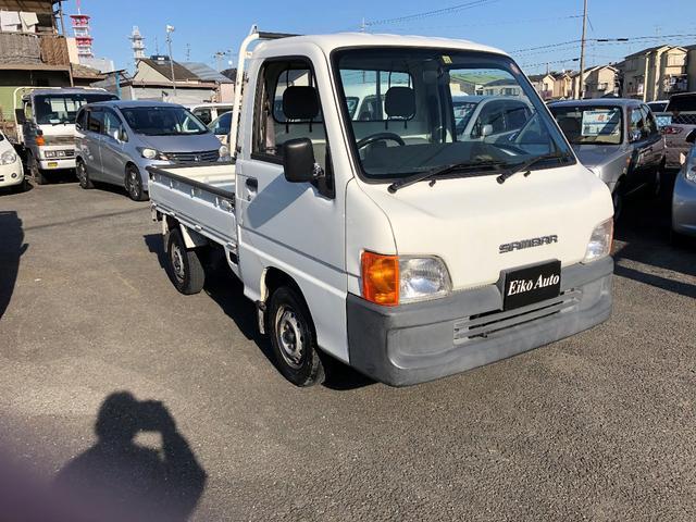 「スバル」「サンバートラック」「トラック」「京都府」の中古車32