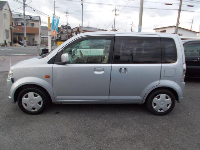 「三菱」「eKワゴン」「コンパクトカー」「京都府」の中古車6