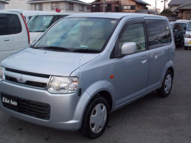 「三菱」「eKワゴン」「コンパクトカー」「京都府」の中古車29