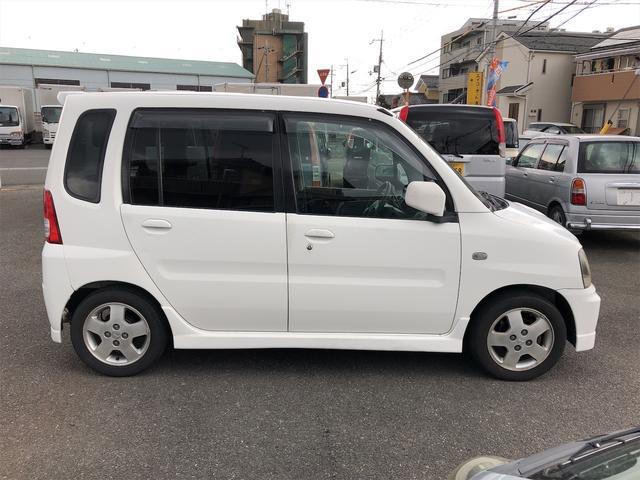 「三菱」「トッポBJ」「コンパクトカー」「京都府」の中古車4