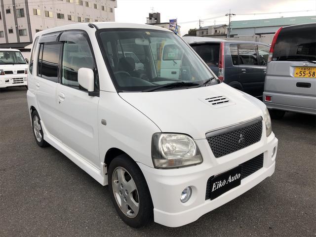 「三菱」「トッポBJ」「コンパクトカー」「京都府」の中古車6