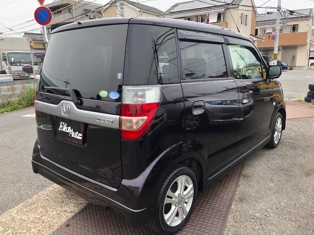 「ホンダ」「ゼスト」「コンパクトカー」「京都府」の中古車6