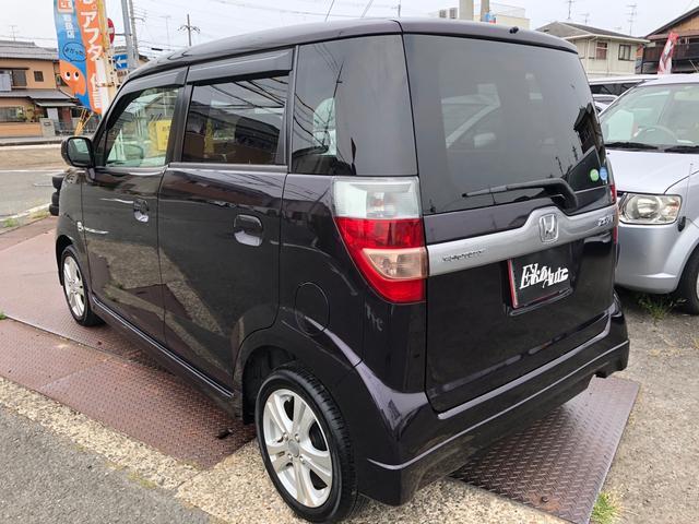 「ホンダ」「ゼスト」「コンパクトカー」「京都府」の中古車7