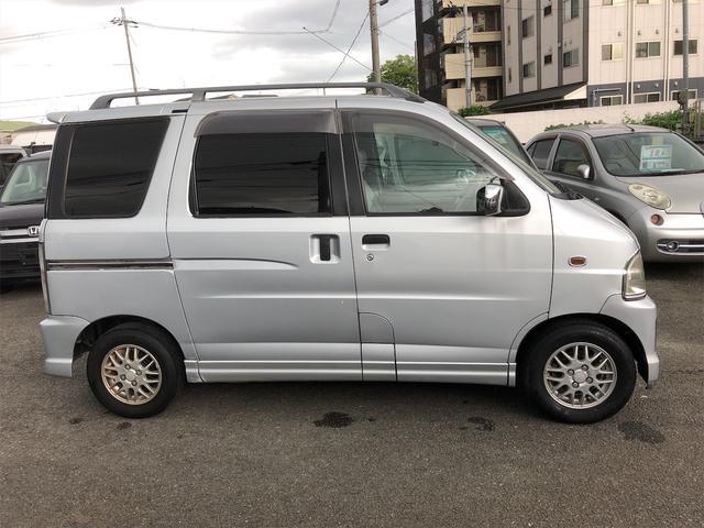 「ダイハツ」「アトレーワゴン」「コンパクトカー」「京都府」の中古車4