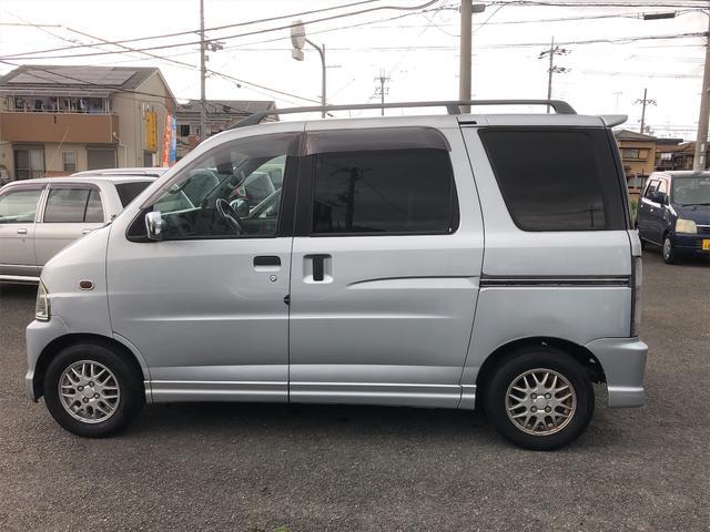 「ダイハツ」「アトレーワゴン」「コンパクトカー」「京都府」の中古車5