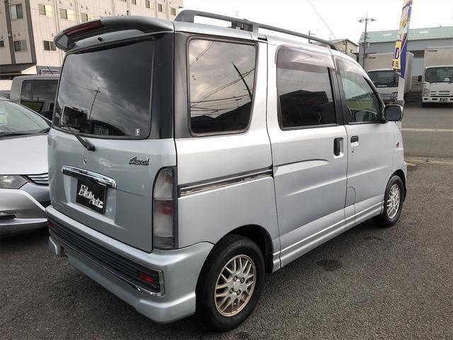 「ダイハツ」「アトレーワゴン」「コンパクトカー」「京都府」の中古車8