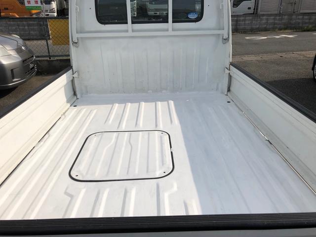 「ホンダ」「アクティトラック」「トラック」「京都府」の中古車10