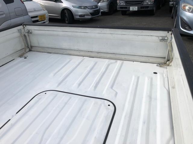 「ホンダ」「アクティトラック」「トラック」「京都府」の中古車27