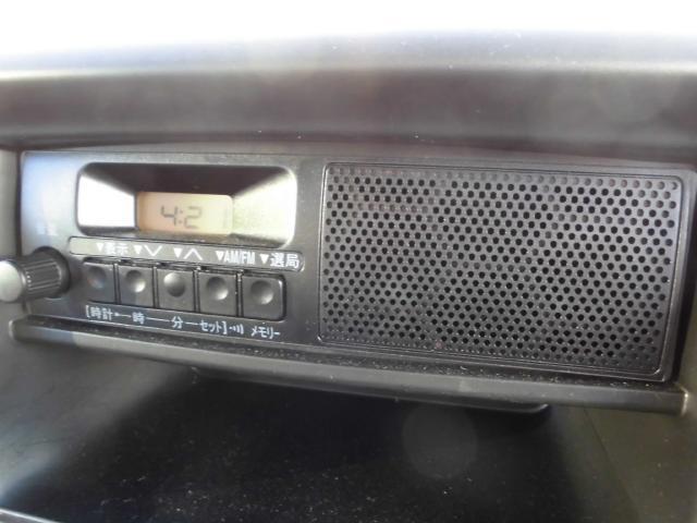 日産 NV100クリッパーバン DX HR