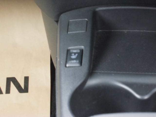 クイックコンフォートシートヒーター装備です!冬場はお尻・背中がぽっかぽかで快適ですよ♪