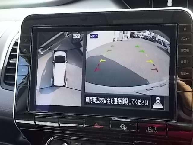 2.0 ハイウェイスター V 社用車アップ U0K0295(6枚目)