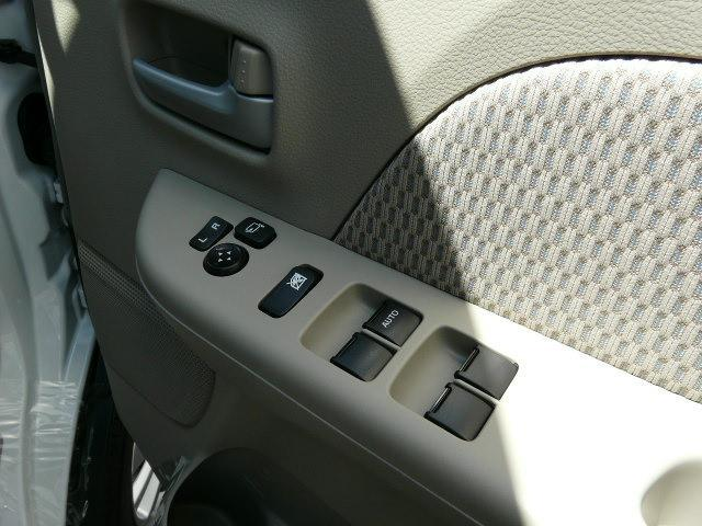 スズキ エブリイワゴン PZターボスペシャル  両側電動スライドドア 届出済未使用