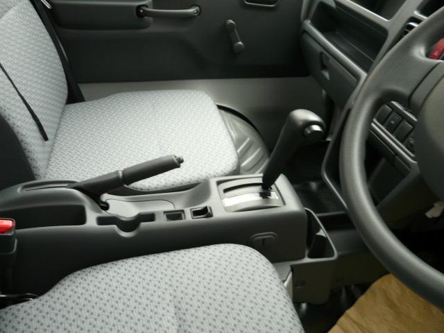 スズキ キャリイトラック KCエアコン・パワステWエアーバックABS 4WD AT