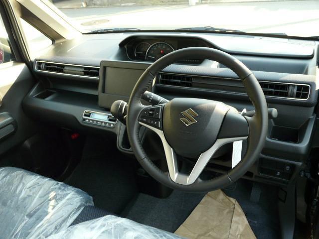 スズキ ワゴンR ハイブリッドFZ オートAC LEDヘッド キーフリー