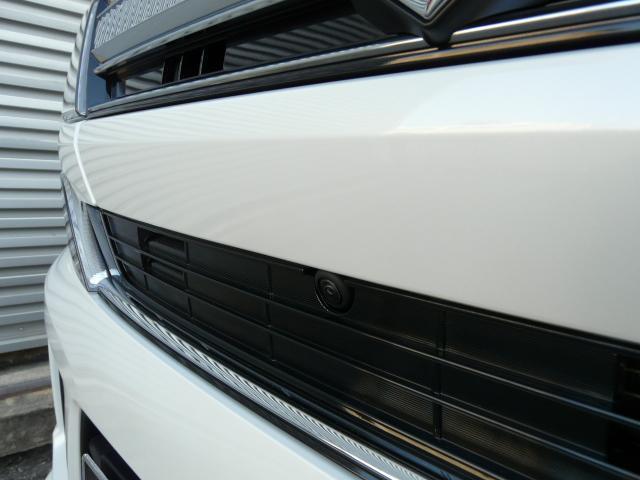スズキ ワゴンR ハイブリッドFZ 全方位カメラ付フルセグナビ ETC パール
