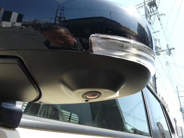 スズキ ハスラー JスタイルIIIターボ 全方位カメラ付フルセグナビ ETC