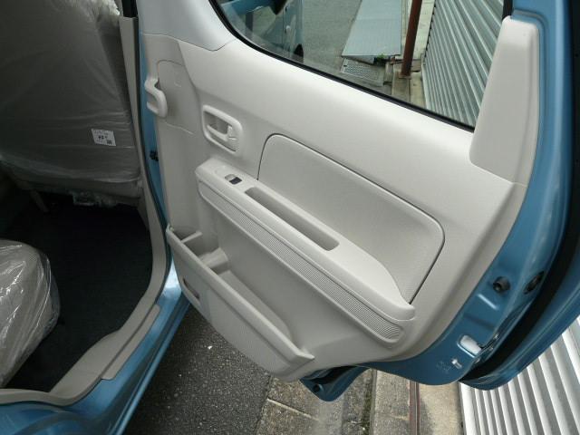 スズキ ワゴンR ハイブリッドFX オートエアコン キーレス アイドルストップ