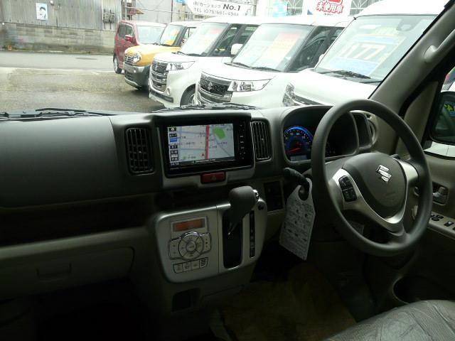PZターボSPフルセグナビETC純正Bカメラ Hルーフ4WD(8枚目)