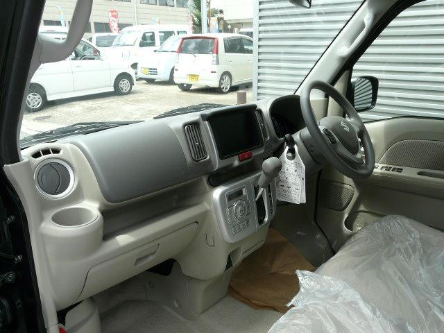 PZターボスペシャル  4WD 両側電動スライドドア RBS(9枚目)