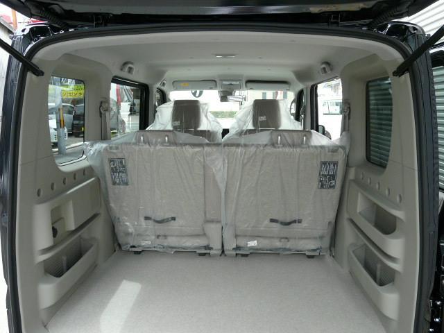 PZターボスペシャル  4WD 両側電動スライドドア RBS(12枚目)