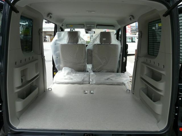 PZターボスペシャル  4WD 両側電動スライドドア RBS(13枚目)