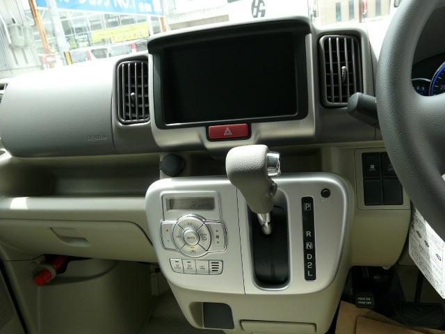 PZターボスペシャル  4WD 両側電動スライドドア RBS(17枚目)