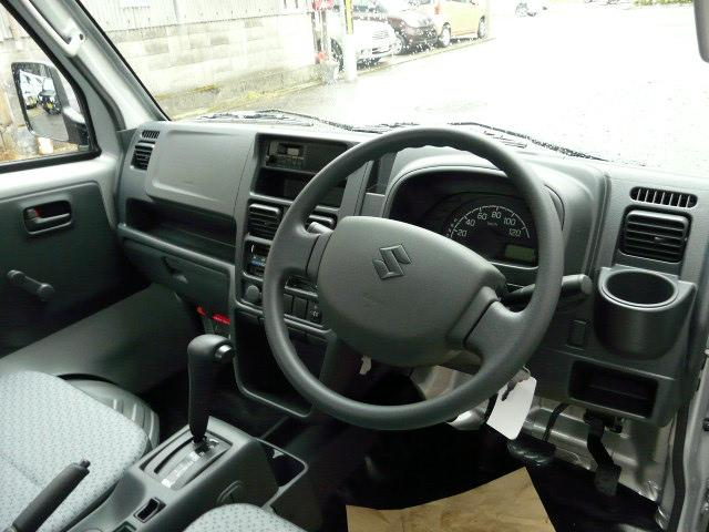 KCエアコン・パワステ WAB ABS 4WD AT 3型(15枚目)