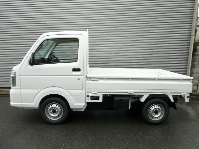KCエアコン・パワステ WAB ABS 4WD AT 3型(4枚目)