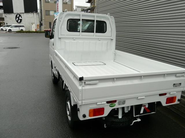 KCエアコン・パワステ WAB ABS 4WD AT 3型(6枚目)
