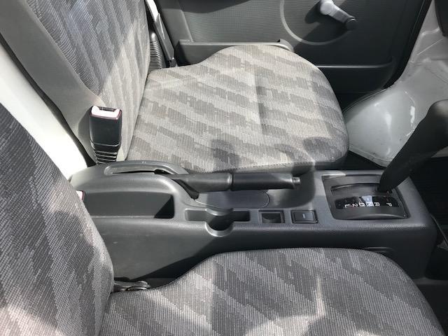KC エアコン パワステ 4WD オートマ 三方開(13枚目)