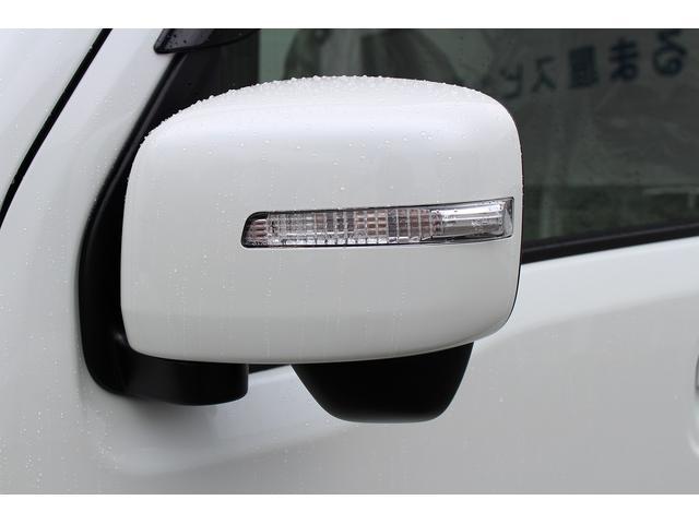 スズキ エブリイワゴン PZターボスペシャル両側電動OP色Bカメラ
