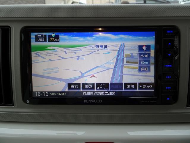 G SAIII パノラマカメラ コーナーセンサー ドラレコ(14枚目)
