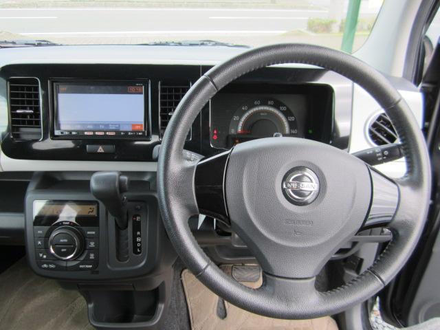 日産 モコ ターボ ETC ナビ TV ドライブレコーダー
