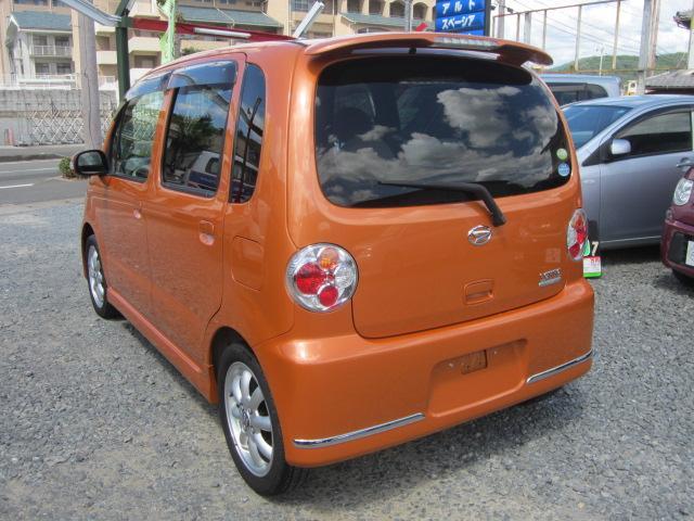 「ダイハツ」「ムーヴラテ」「コンパクトカー」「京都府」の中古車9