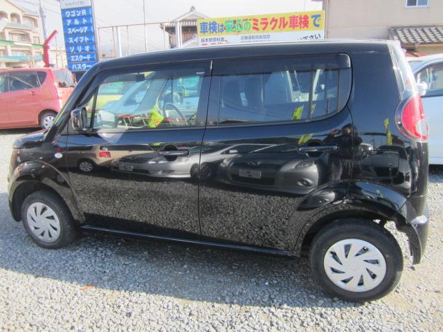 「スズキ」「MRワゴン」「コンパクトカー」「京都府」の中古車9
