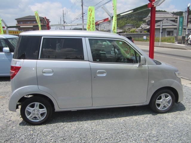 「ホンダ」「ゼスト」「コンパクトカー」「京都府」の中古車5