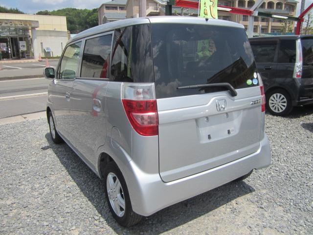 「ホンダ」「ゼスト」「コンパクトカー」「京都府」の中古車8