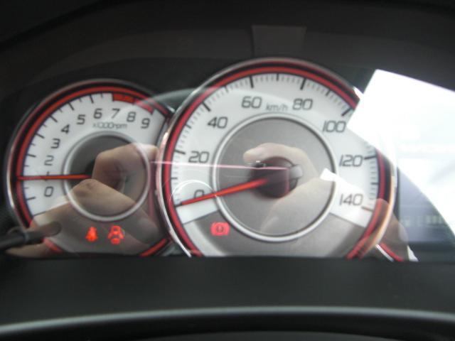 ベースグレード ローポジくん装着レカロシート 純正パナソニックナビ 車高調 深リムホイール PIVOTブースト系 油温・油圧・水温の3連メーター(9枚目)